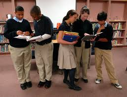 should students have to wear uniforms uniforms
