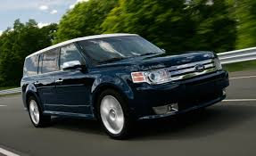 2010 ford flex ecoboost v6 u2013 review u2013 car and driver