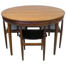 Teak Dining Tables And Chairs Furniture Minimalist And Cool Scandinavian Dining Furniture