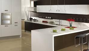 modern l shaped kitchen with island modern l shaped design for kitchen with white island also