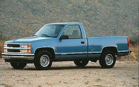 1997 Chevrolet C K 2500 Series Information And Photos Zombiedrive