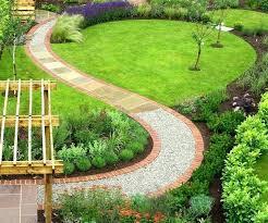 Medium Garden Ideas Large Garden Design Ideas Tahaqui Club