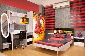 Spiderman Wallpaper For Bedroom Best Spiderman Bedroom Furniture Gallery Home Design Ideas