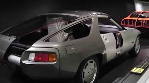 new porsche 960 porsche 960 p e s concept car project top secret porsche