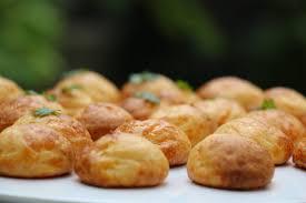 cuisine et fetes recette des gougères au fromage faciles idéal apéro et fêtes