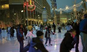 Backyard Ice Rink Tips Indoor And Outdoor Ice Skating Rinks In Southeast Michigan Metro