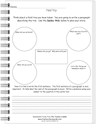 Worksheets On Subjects And Predicates Free Writing And Language Arts From The Teacher U0027s Guide
