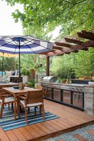 Outdoor Kitchen Furniture by Best 25 Modular Outdoor Kitchens Ideas That You Will Like On