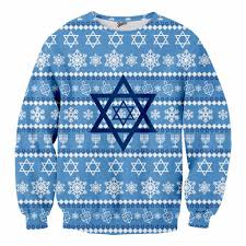 hanukkah sweater hanukkah sweater shweeet