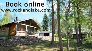 rental cottage rental cottage in finland j磴nissaari
