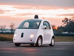 self driving car humans are the only ones putting the breaks on self driving cars