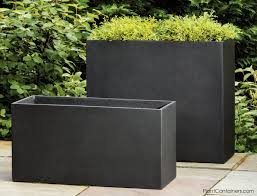 how to plant a large planter laura williams