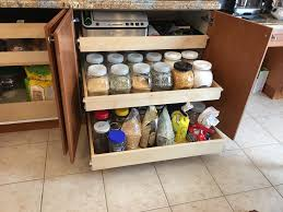 kitchen cabinet storage canada custom slide out shelving inc kitchen pull out shelves