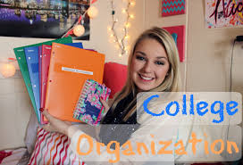 college organization tips my planner youtube