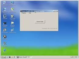 cara membuat file iso dari file di hardisk bagaimana cara membuat file image windows dengan mini windows xp i