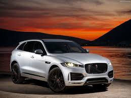jaguar custom jaguar f pace 2017 picture 2 of 255