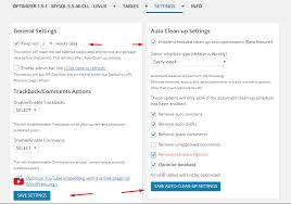 membuat vps di komputer sendiri optimasi database memakai plugin wp optimize rumahweb s news