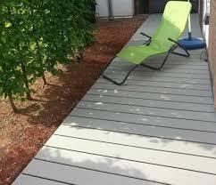 laminat angebote pflege unsichtbare megawood wpc terrassenmontage mit dem