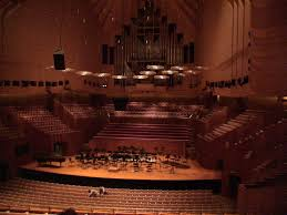 home theater stage sydney opera house