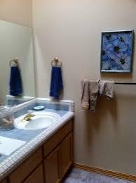 Guest Bathroom Vanity by Guest Bath Vanity Tamera Embree Designs
