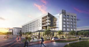 Comfort Inn Near Santa Monica Pier New Hotels Of Los Angeles Opening In 2017