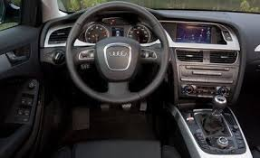 2009 audi a4 sline 2009 audi a4 2 0t term road test review car and driver