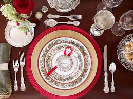 Informal Table Setting by Replacement Silverware Silver Polishing About Beverly Bremer