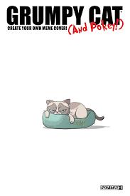 Create Meme Comic - dynamite grumpy cat pokey 1 of 6 meme authentix edition