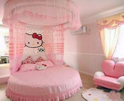 hello kitty bedroom decor lovely hello kitty room designs for your little princess