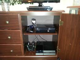 my gaming setup and i got a ps4