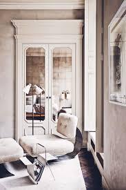 Parisian Kitchen Design At Home With Joseph Dirand Paris This Is Glamorous