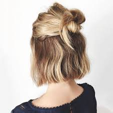 30 second hairstyles easy hairstyle ideas teen vogue