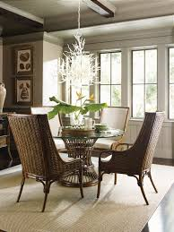 fine dining room furniture brands fine dining room furniture bali hai latitude dining table with 60 inch glass top lexington home brands