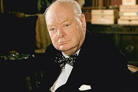 Winston Churchill Iron Curtain Speech Meaning Winston Churchill U0027s Iron Curtain Speech The Imaginative Conservative