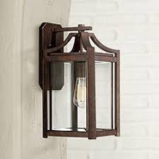 Lantern Wall Sconce Outdoor Wall Lights And Sconces Entryway Patio More Ls Plus