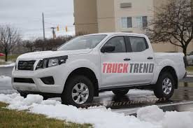 old nissan truck models new nissan np300 navara caught testing in u s u2013 next frontier