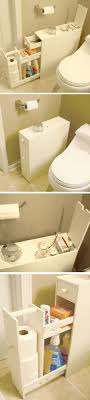 Creative Storage Ideas For Small Bathrooms 15 Creative Storage Diy Ideas For Modern Bathrooms 1 Small Chest