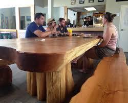 pioneer log homes of bc custom table https www facebook com