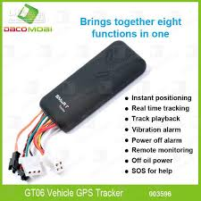 gps tracker android car tracking system tk 103b shocking alert gt06 and rfid 3500
