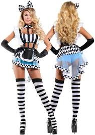 Quality Mens Halloween Costumes 10 Wonderland Costumes Ideas Alice