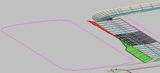 autocad civil 3d help grade to grade interaction