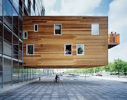 Best Senior Housing Images On Pinterest Architecture Senior - Senior home design