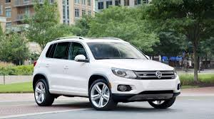 volkswagen tiguan black 2014 volkswagen tiguan r line 4motion review notes autoweek