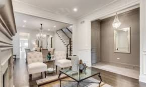Interior House Painter Glenview Trinity Painters Residential Painters