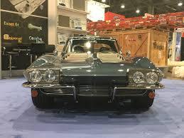 corvette restomod heartland customs restomod specvette camaro chevelle