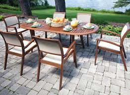 Patio Furniture California by California Patio Outdoor Dining Collections