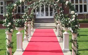 wedding hire wedding decoration accessories wedding corners