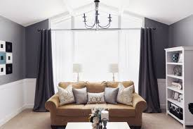 Living Room Curtains Traditional Bedroom Beige Sofa With Zgallerie Furniture And Decorative