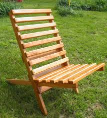 Wood Lawn Chair Plans Free by Best 25 Camp Chairs Ideas On Pinterest Camping Chairs Pvc