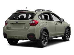 brown subaru 2015 subaru xv crosstrek price trims options specs photos